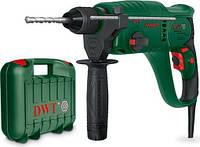 Перфоратор DWT SBH-500 DS BMC (Кейс)