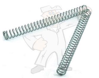 Пружина газового шланга