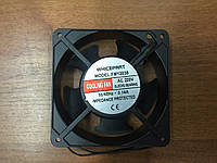 Вентилятор обдува SUNON DP200А 120*120мм. квадратный