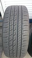 Шина б\у, летняя: 215/55R17 Bridgestone Turanza EL42