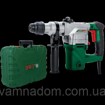 Перфоратор DWT BH09-26 BMC