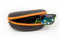 Горизонтальный футляр для солнцезащитных очков
