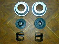 Проставки амортизаторов передние+задние Chery Amulet A11/A15 (Чери Амулет A11/A15).
