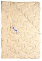 Одеяло шерстяное облегченное Наталья плюс Billerbeck