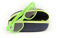 Яркий футляр для солнцезащитных очков
