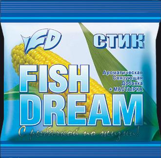 Связующая добавка FishDream