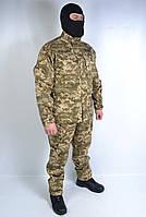 """Демисезонный армейский камуфляжный костюм """"Пиксель"""""""