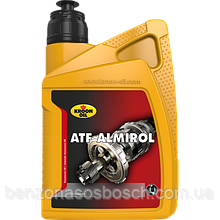 Трансмісійне масло ATF ALMIROL 1л.