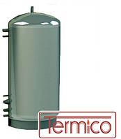 Буферная емкость отопления Termico 300л без изоляции (500х1750мм)