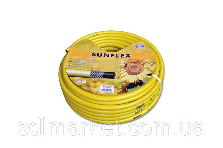 Шланг для полива Sanflex Ecoflex 3/4