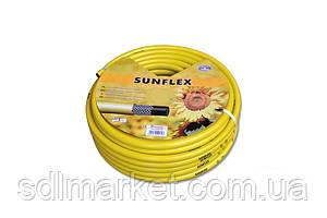 Шланг для полива Sanflex Ecoflex 3/4 ( 25мм )