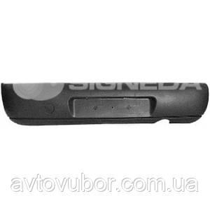 Бампер задний Ford Fiesta 95-99 PFD041080BA 1011157