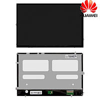 Дисплей (экран) для Huawei MediaPad 10 Link 3G S10-201u, оригинал