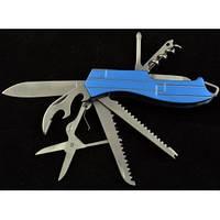 Нож многофункциональный KG-502