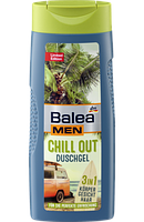 Гель для душа Balea Men Chill out 3 in 1 0,300 мл