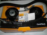 Комплект ГРМ ролики+ремень CT 1046 K1