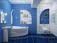 САНТЕХНИКА (душевые кабины, унитазы, умывальники, мебель, ванны)