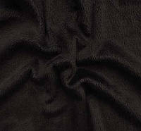 Вельбо - цвет черный