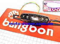 Фонарь диодный LED SPORT, малый для мопеда DELTA
