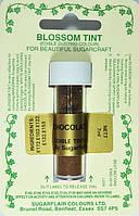 Краска сухая Sugarflair Шоколад