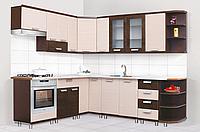 Кухня Тера 2000 м или 2600 м или посекционно  /  Кухня Тера 2000 м або 2600 м чи посекційно