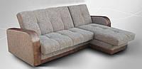 Угловой  диван со спальным местом   Вояж