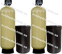 Система комплексной очистки беспрерывного действия EL FCP 2162 RX2 Duplex