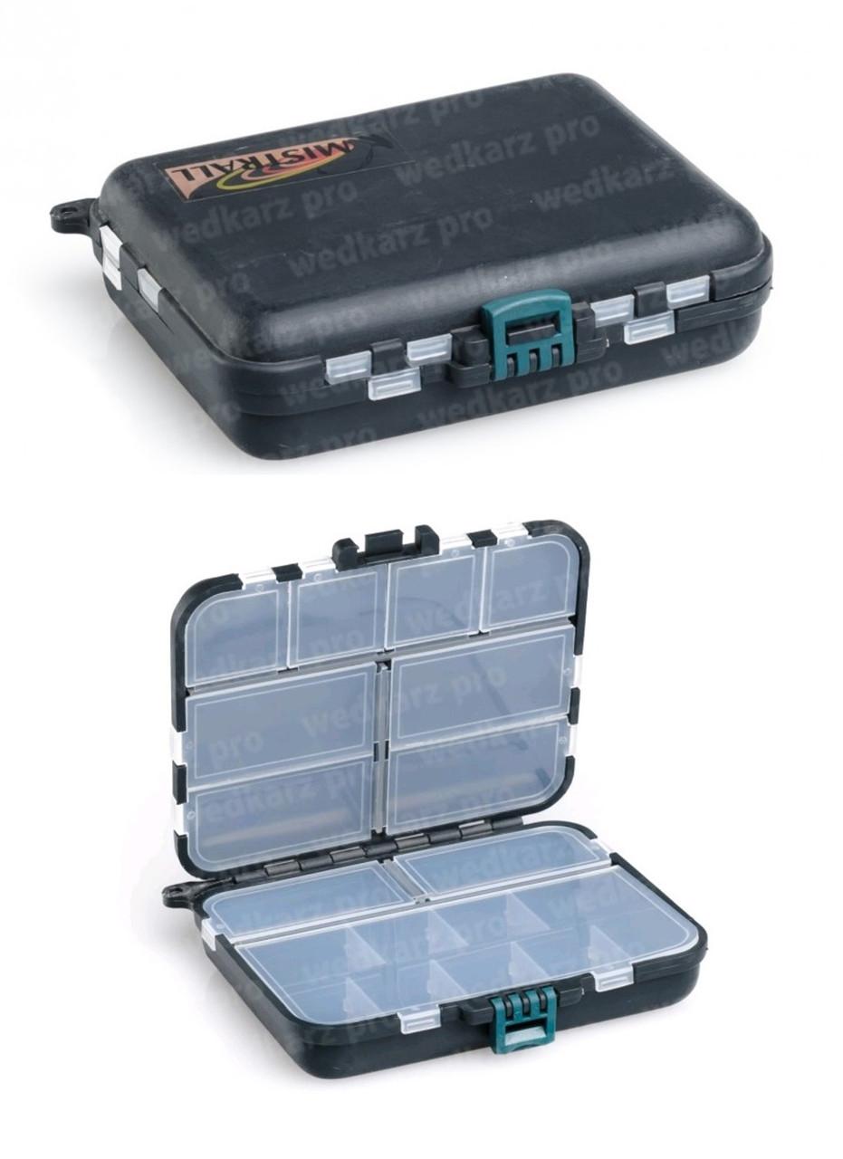 Коробка для мелких приманок 120 /105 /33  MISTRALL