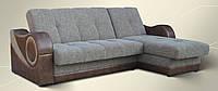 Угловой  спальный диван   Селена