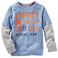 Реглан для мальчика Varsity