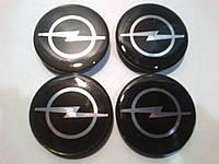 Колпачок в диск Opel диаметр 56 мм