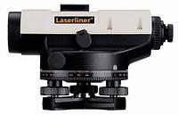 Оптические нивелиры Laserliner