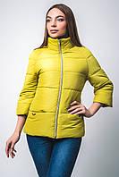 Куртка женская демисезонная K&ML R-17 (42-52)