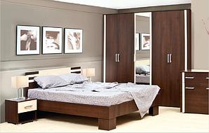 """Спальня , спальный гарнитур """"Элегия"""""""