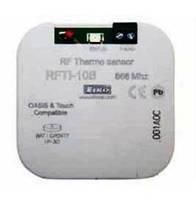 RFTI-10B — беспроводной температурный сенсор