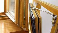 Деревянные евроокна, окна из дерева, изготавливаемые по современной западной технологии