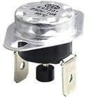 KSD301 95°С кн 10А — Авварийный термостат бойлера, конвектора, котла