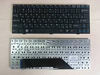 Клавиатура для ноутбука MSI (U90, U100, U110, U120, U123) rus, black, фото 1