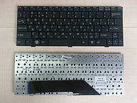 Клавиатура для ноутбука MSI (U90, U100, U110, U120, U123) rus, black
