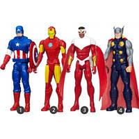 AVN Титаны: Фигурки Мстителей в ассортименте HASBRO