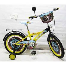 Велосипед Tilly Мотогонщик 18