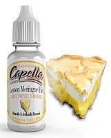 Ароматизатор Lemon Meringue Pie ( Cap) Flavor