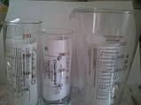 Стакан мерный для спиртных напитков 100 мл, фото 2