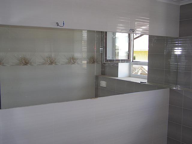Зеркало влагостойкое для ванной комнаты