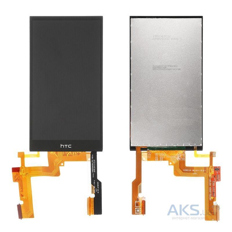 Дисплей (экран) для телефона HTC One M8s + Touchscreen