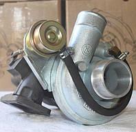 Турбокомпрессор (Чехия) ТКР С14-179-01 автомобиль ГАЗ-3309, ГАЗ-33081 двигатель  Д245.7-119, фото 1