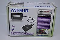 MP3 aux usb IPOD эмулятор сд Yatour M07 HON2 для Honda, фото 1