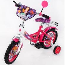 Велосипед TILLY Русалочка 18