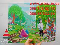 Издание детских книг любым тиражем