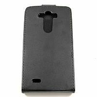 Чехол-флип для LG G3 D855 / D856 Чёрный